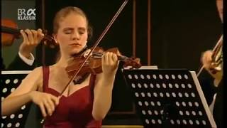 Vivaldi The four seasons - Winter - Julia Fischer