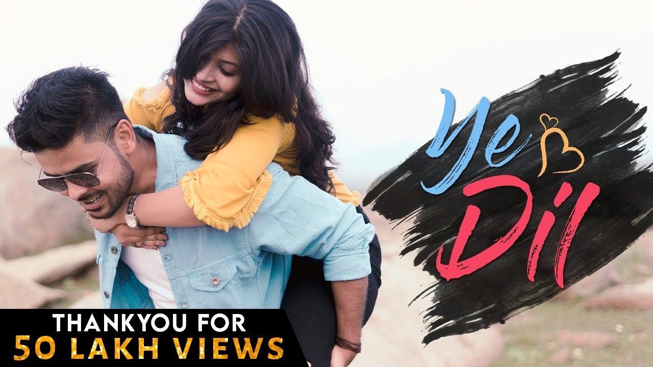 Download Dil Ki Khata Bhi Hai Kya | Ye Dil Deewana (Maine Uske Sheher Ko Chhoda) New Version Hindi Song 2021