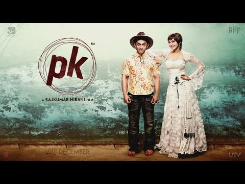 PK 2014 Hindi Full Movie HD