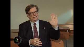Интервью c нобелевским лауреатом по физике