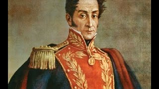 Muhteşem Komutan Simon Bolivar