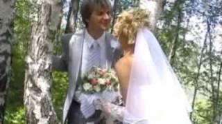 Видео клипы, видеосъёмка, Свадьба Красноярск