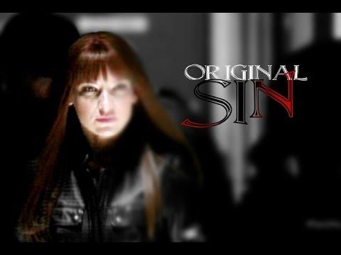 Original Sin (Fan-Made Marvel Trailer)