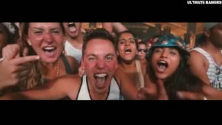 Best of hard edm & dirty dutch 2016 (festival video)