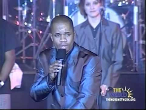 Kirk Franklin feat. INC -  Live in Concert