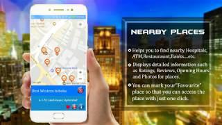 GPS Map Camera - Compass & Navigation screenshot 1