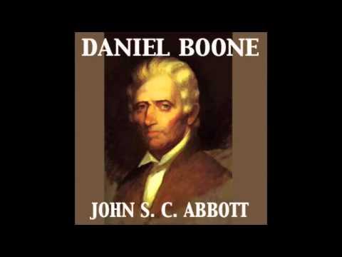 Daniel Boone FULL Audio Book part 1