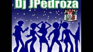 Euro dance Flash Back Anos90 = Dj JPedroza Remix VOL 2