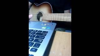 Người và ta ( Rhymastic ) Guitar cover