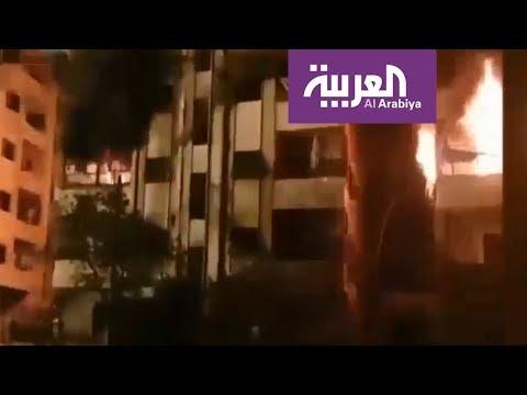 النظام يتحدث عن اتفاق ثان لاخلاء الغوطة  - نشر قبل 1 ساعة