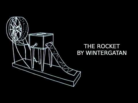 The Rocket By Wintergatan / Track 2/9
