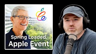 Apple Event - April 20 Breakdown