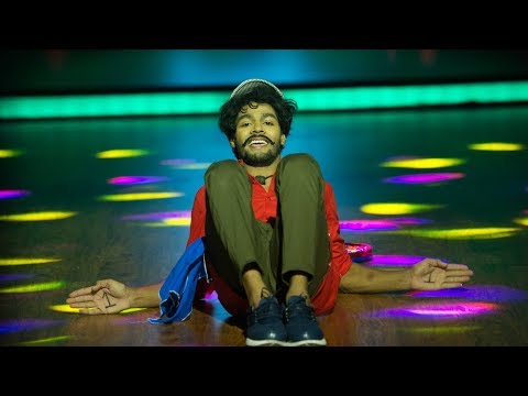 D4 Junior Vs Senior I Mithesh's tribute to Anil kapoor I Mazhavil Manorama