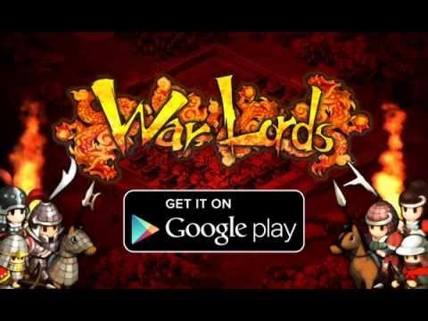 War Lords: Three Kingdoms