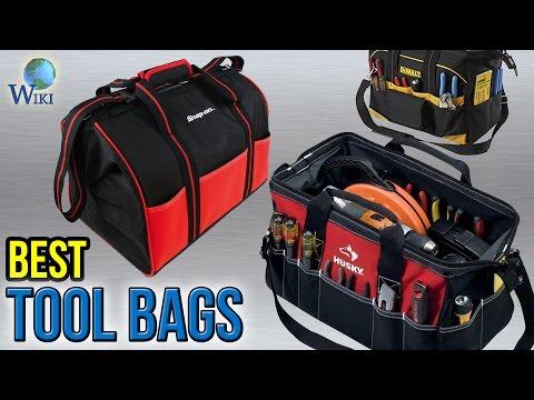 10 Best Tool Bags 2017