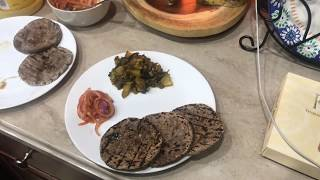 Indian Dinner Routine 2019 / Simple & Healthy Dinner In 30 Mins / Ami
