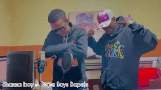 Sharma Boy ft. Dope Boys - Ibabi