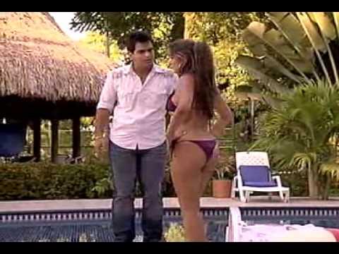 Daniela donado en bikini