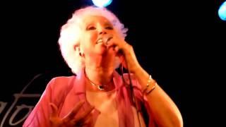 Susana Rinaldi - Naranjo En Flor 30/12/11