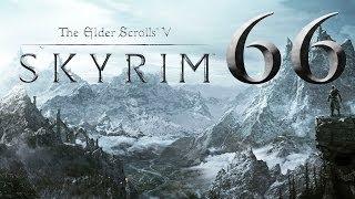 Skyrim - Часть 66 (Эбонит)