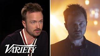 'Westworld' Star Aaron Paul Explains His Dark, Messy Character Caleb in Season Three