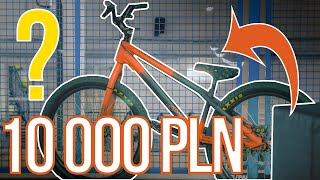 Bike Check Neuron Pro
