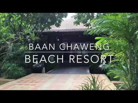 Baan Chaweng Beach Resort Koh Samui