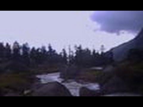Har Ki Doon Valley - a trekking destination