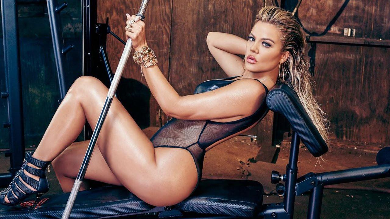 Fuck Khloe Kardashian nude photos 2019