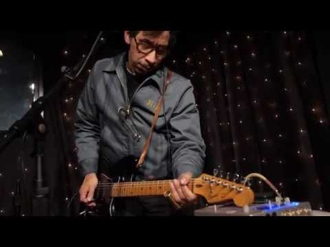 Kid Congo Powers and the Pink Monkey Birds - Full Performance (Live on KEXP)