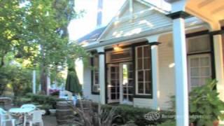 Brannan Cottage Inn, Calistoga, California - Resort Reviews