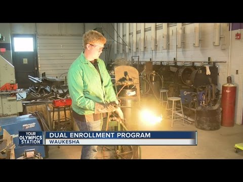 Getting more students interested in technical careers