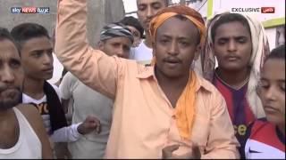 الحوثيون يرتكبون مجزرة في دار سعد