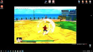 Wii U Game One Piece Unlimited World Red PC How to Download Install and Play Easy Guide - [EduX]