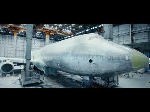 Lufthansa New Livery #ExploreTheNew - Unravel Travel TV