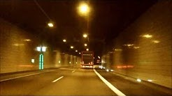 24h of driving from UK to Poland in 5min