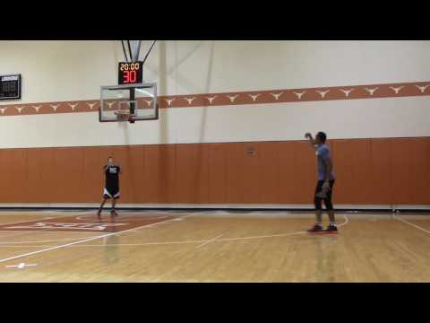 Avery Bradley NBA Workout