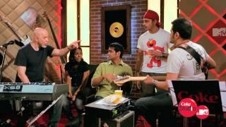 Dil Loche BTM (5-min) - Ehsaan & Loy feat.Divya Kumar & Mahalakshmi Iyer, Coke Studio @ MTV