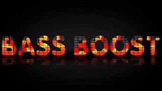 FOX STEVENSON & CURBI - HOOHAH (BASS BOOSTED)