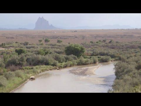 Navajo Nation sues EPA over 2015 mine spill