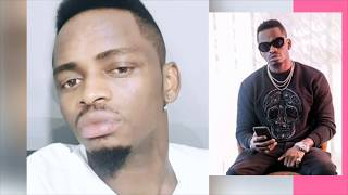 DIAMOND PLATNUMZ ABADILISHA MUONEKANO WAKE