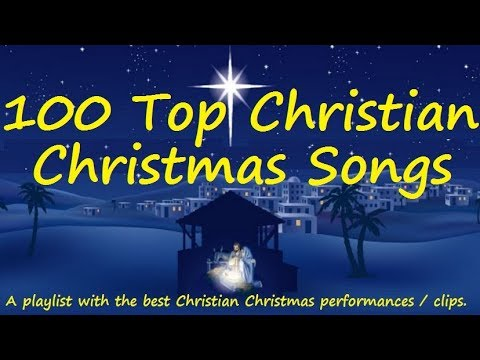 christian christmas music top 100 christian xmas playlist best performances clips songs. Black Bedroom Furniture Sets. Home Design Ideas
