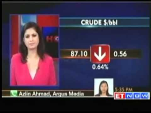 Crude oil prices in US unlikely to rise: Argus Media