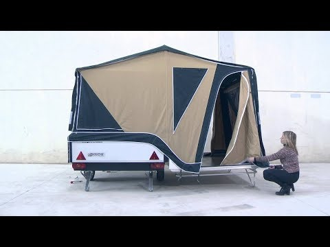 Camping Inventions That Are the Next Level ▶1