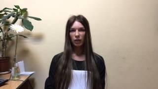 Уроки английского языка от Евгении Кудаковой. Школа Fast English. Отзыв Виктории