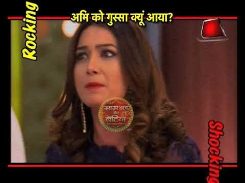 Download Kumkum Bhagya: SHOCKING! Abhi SLAPS Tanu
