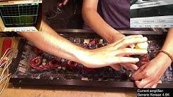 British girl tries fixing amplifier! | Car audio repair