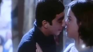 Menna ShalaBi Hot Kisses_ قبلات منة شلبي