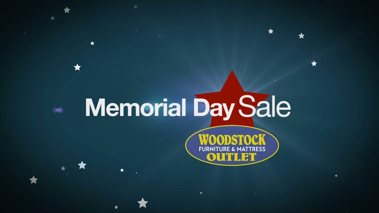 memorial day sale 678 woodstock furniture u0026 mattress outlet