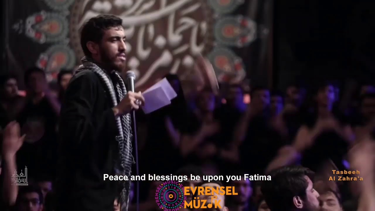 Mehdi Resuli * Tasbeeh Al Zahra'a ♪ziruh
